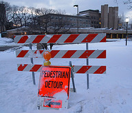 Detour by Orijinal via Flickr Creative Commons