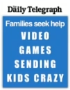 Negative Ads About Video Games