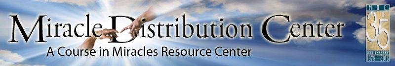 Miracle Distribution Center banner