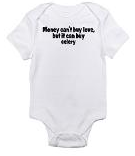 Infant Body Suit