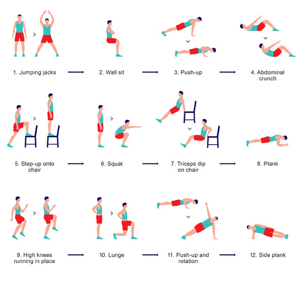 2014-0823 7 Minute Workout