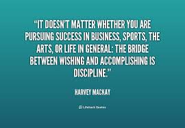 2015-0122 Harvey Mackay Quote