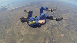 2015-0303 Seizing while Skydiving