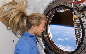 2015-0505 Picture from International Space Station