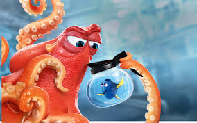 2016-0705 Finding Dory 2